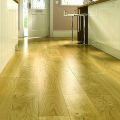 Flooring idea