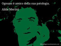 Cartolina con aforisma di Alda Merini (0)