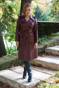 Mod Chick's Favorite Vintage Winter Jacket in by crazyhotclothes, $110.50