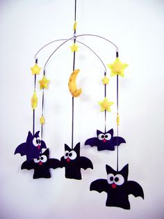 A Bat Mobile. Get it? Bat Mobile?