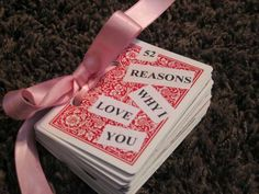 How cute is this?!?! Make me one!! #ValentinesDay #Romance #Love #Gifts