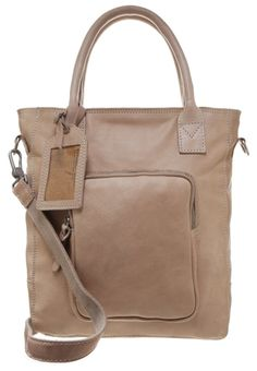 Cowboysbag MELLOR - Shopper - sand - Zalando.nl