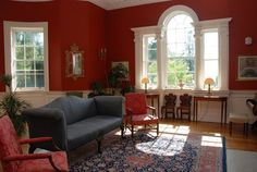 Belvedere estate today is a very important example of cultural built heritage that has been transformed into a tourism asset of national importance for the region Garden Park, Red Rooms, Tourism, Home And Garden, House, Home Decor, Turismo, Decoration Home, Red Bedrooms