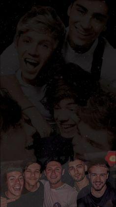 One Direction Background, One Direction Lockscreen, One Direction Wallpaper, One Direction Fandom, One Direction Videos, One Direction Pictures, Niall Horan, Harry Styles, Zayn Malik Pics