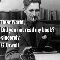Dear World - Writers Write