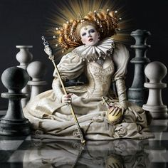 Alexia Sinclair - The Regal Twelve