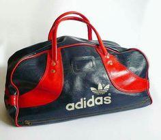 adidas - old school