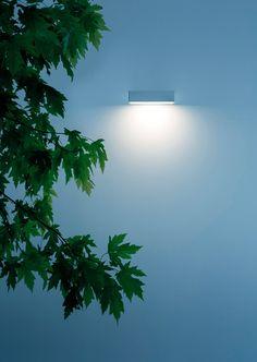 JULIET - Lampada LED da parete per esterni - IP65