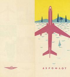 Vintage Russian prints