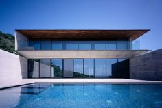 House Of The Rising Sun, Bamboo Structure, Jacuzzi Outdoor, Rooftop Terrace, Stunning View, Apollo, Villa, Around The Worlds, Modern Architecture
