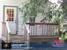 Homes for Sale - 72 Palmer St Saint Augustine FL 32084 - Jamie Jo Cribbs - http://jacksonvilleflrealestate.co/jax/homes-for-sale-72-palmer-st-saint-augustine-fl-32084-jamie-jo-cribbs/