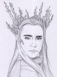 Image result for Hobbit Arwen coloring page