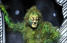bing images of off broadway costumes | Welcome, Christmas: Grinch , With Karl, Larroquette, Edwards, Gurwin ...