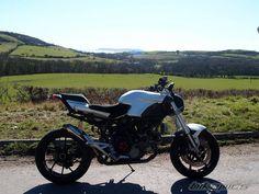 BikePics - 2003 Ducati Multistrada 1000s DS