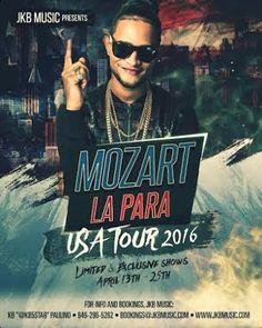 Armario de Noticias: Mozart  La Para regresa a los Estados Unidos carga...