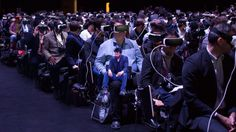 The Zuckerberg photo — you know the one — is so loaded with existential dread and techno-anxiety that my good friend and colleague Rich McCormick penned an entire item on why we can't look away...