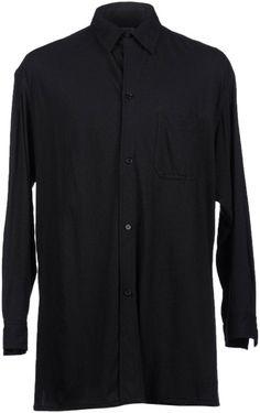 Long Sleeve Shirt - Lyst
