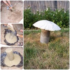 20 Garden Creative Mushroom Projects - Page 4 of 4 -
