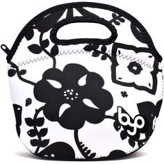 Lancheira Térmica Express Lunch Bag Ladybug -