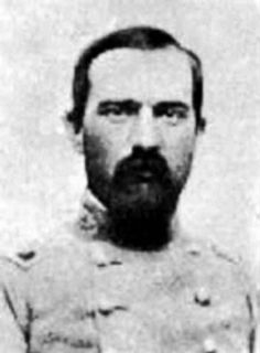 """General William Dorsey Pender   Battle of Chancellorsville  A rising star among the Confederate army, the loss of Pender at Gettysburg would later be mourned by Lee, by whom he was considered one of his """"best men."""""""