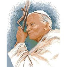 Papież - Jan Pawel 2 (No 5203)