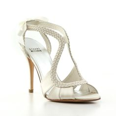 Bridal Shoe Issue 2014 Collection –