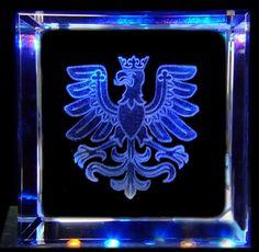 Godło Rzeczypospolitej Polskiej - Orzeł w koronie