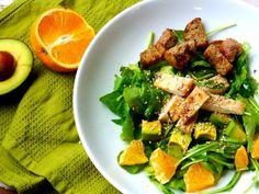 6 recetas light para un sabroso y ligero menú completo