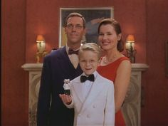 Stuart Little!  (totally didn't realize that House was in this)