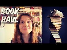Livros novos!  \o/ -  Book Haul de Outubro