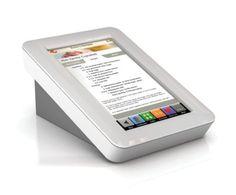 Amazon.com: Demy Kitchen Safe Touchscreen Recipe Reader: Kitchen & Dining