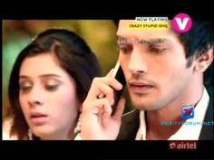 Crazy Stupid Ishq 9th October 2013 Full Episode Channelv Drama | Zindoro