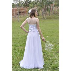 Vestido de Noiva Santorini