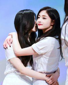 [Pristin] Xiyeon & Kyulkyung