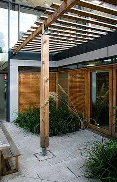 Great Modern landscaping Hacks