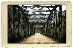 Sweetwater bridge