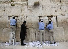 western wall youtube