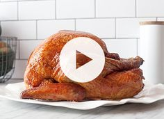 How To Carve A Turkey Step-by-step instructions with PureWow's Recipes editor  Read more: How To Carve A Turkey | Food | PureWow National