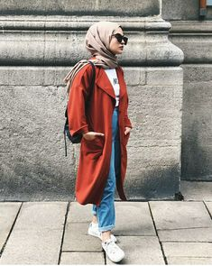 hijab winter 2019 - Source by TravelOutfitsOfficial f. hijab winter 2019 – Source by TravelOutfitsOfficial fashion hijab