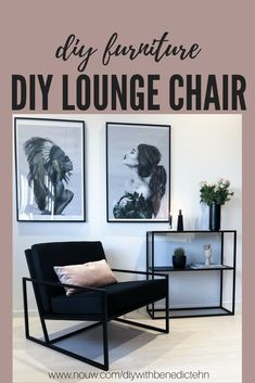Jonathan Adler, Diy Interior, Furniture Decor, Gallery Wall, Lounge, Chair, Home Decor, Airport Lounge, Drawing Rooms