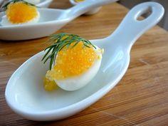 Rapujuhlat 2013: alkupalat — Gurmee.net Party Snacks, Eggs, Breakfast, Recipes, Food, Morning Coffee, Appetizers For Party, Recipies, Essen