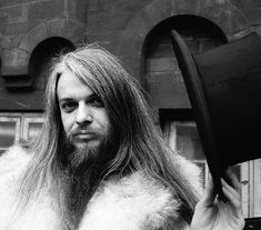 Leon Russell, Copenhagen, February 1971. Photo: Getty  The Oldest pic so far I can find???still hunting,,