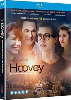 Hoovey Blu-ray | DVDs & Movies, DVDs & Blu-ray Discs | eBay!