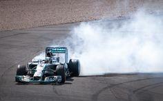 Formula 1 Updates: Mercedes Fastest In Pre-Season Testing Session, Ferrari Experiences Gearbox Setback - http://www.morningnewsusa.com/formula-1-updates-mercedes-fastest-pre-season-testing-session-ferrari-experiences-gearbox-setback-2361319.html