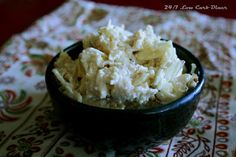 24/7 Low Carb Diner: Applewood Smoked  Chicken Salad
