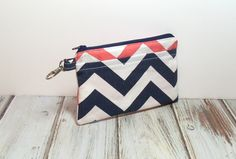 Hey, I found this really awesome Etsy listing at https://www.etsy.com/listing/201730180/coral-navy-clutch-chevron-style-cell