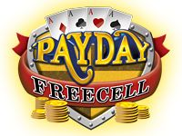 Payday FreeCell | Pogo.com® Free Online Games