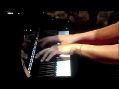 Yuja Wang: Most Profound & Beautiful Piece Ever - YouTube