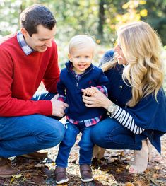 Fall Family Photo Family of three Toddler Photos Two Year Old Photos Navy and Red Photo Outfits Danielle Flake Photography Polo Baby Gap Tucker and Tate Draper James Express J. Fall Family Picture Outfits, Christmas Pictures Outfits, Family Christmas Pictures, Fall Family Photos, Holiday Photos, Family Pics, Fall Pictures, Family Outfits, Baby Outfits