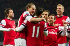 Arsenal 2-0 Hull match report: Nicklas Bendtner's first goal for the Gunners since 2010 sets up easy win